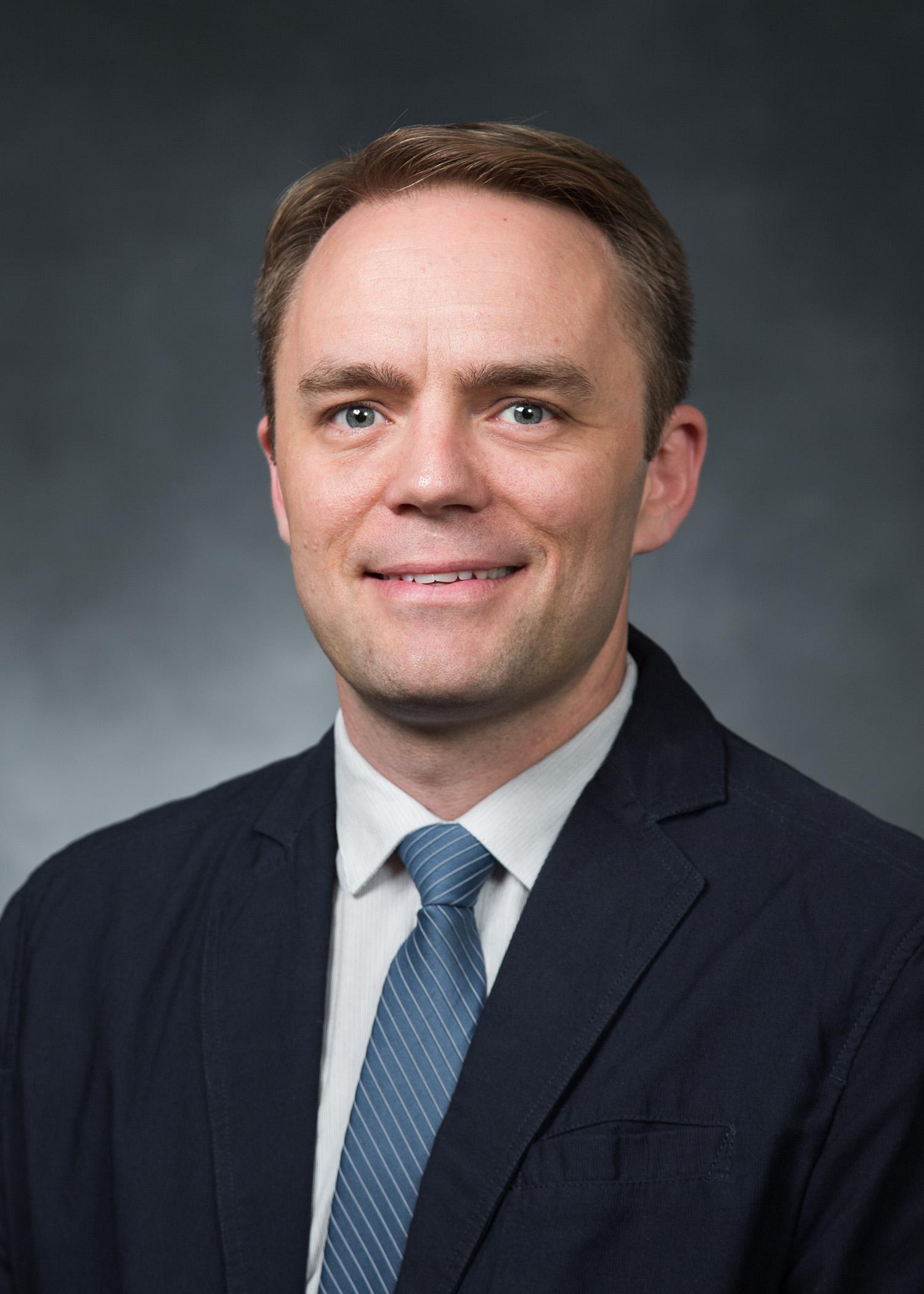 Mac J. Wilson