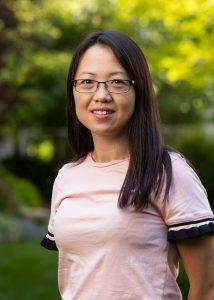 Image of Rachel Yu Liu