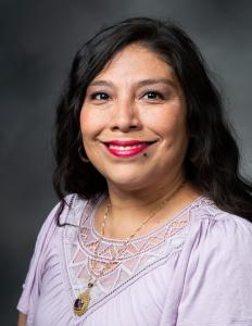 Image of Yvette Rivera