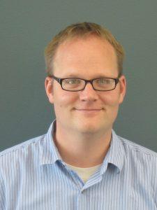 Image of Zach Largey