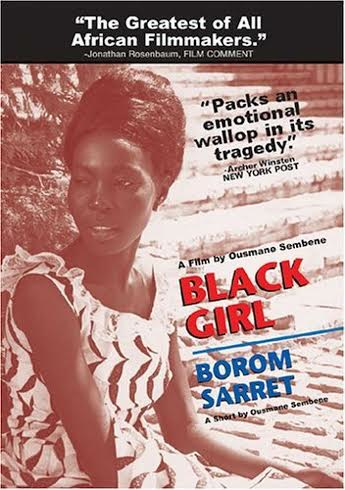 La Noire de… : Sembène's Black Girl and Postcolonial Senegal