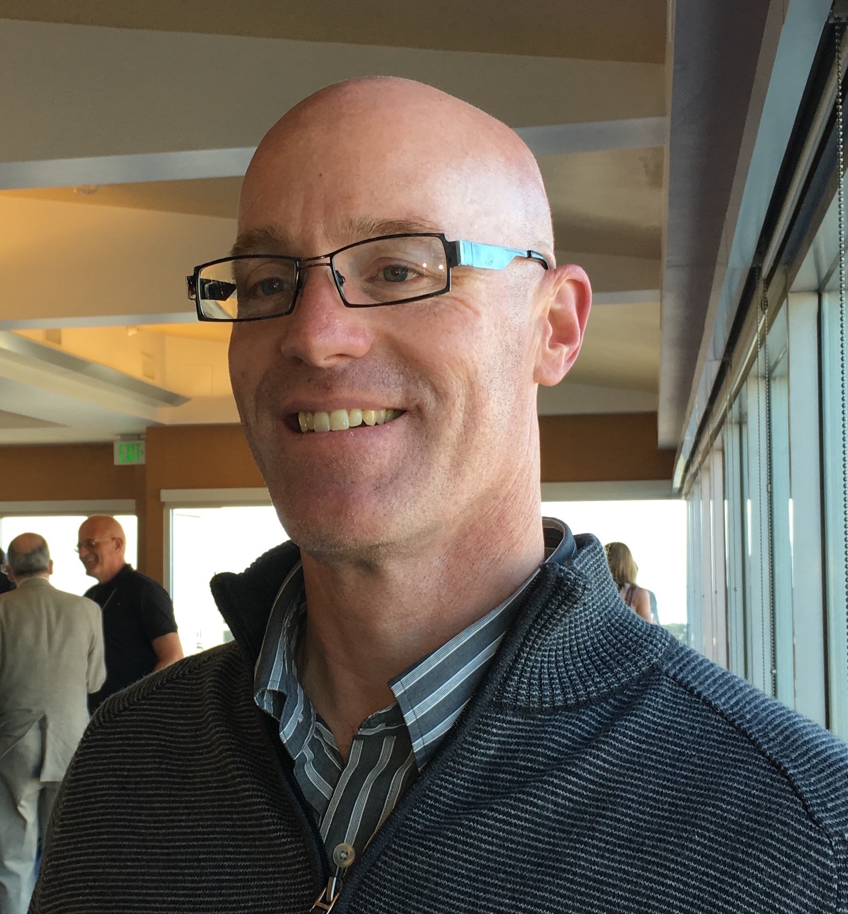 Grant H Lundberg
