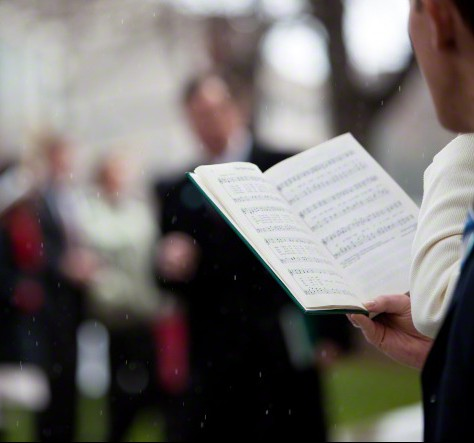 An Inside Look at the 1985 LDS Hymnbook