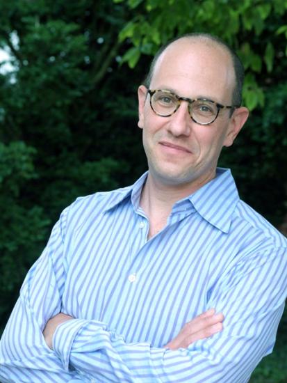 Jeffrey Kosky: Disenchanting Secular Disenchantment