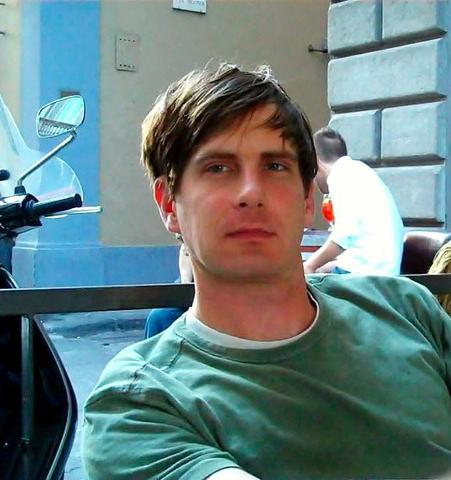 Matthew Ancell