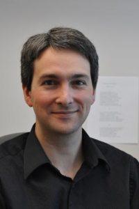 Image of Michael Josiah Call