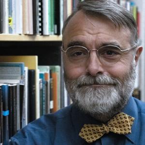 Picture of Professor Stephen Bay